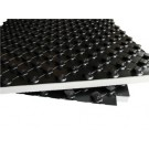 PELIA Noppenplatte 11 mm WLG 035, 20,16 m²/18 Platten