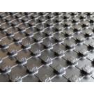 PELIA Noppenplatte ohne Dämmung, 20,16m²/18 Platten